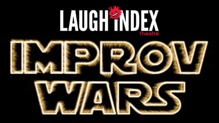 Click for tickets to IMPROV WARS at Capital Fringe