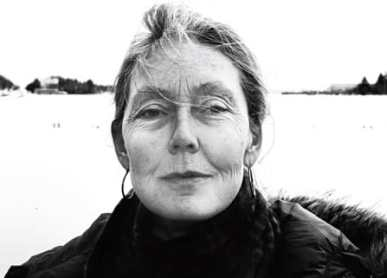 Anne Carson, Antigone coming to the Kennedy Center