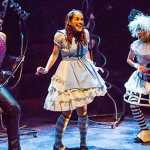 Dark imaginings in Alice in Wonderland from Synetic Theater