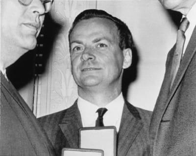Feynman_SIArchives