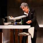China Doll Review: Al Pacino in a new Mamet play