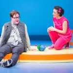 Elephant & Piggie's We Are In a Play! (review)