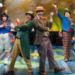 A Year with Frog and Toad at Imagination Stage (review)