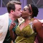 Stage Kiss at Round House Theatre (review)