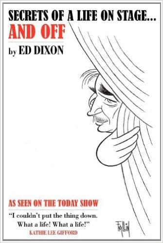 Ed Dixon's autobiography. Click to view on Amazon