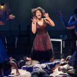 Carmen: An Afro Cuban Jazz Musical at Olney Theatre Center (review)