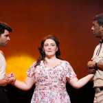 Marcia Milgrom Dodge's 110 in the Shade at Ford's Theatre (review)