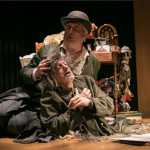 Falling Out of Time at Theater J (review)