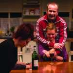 Irish play Moment now at Studio Theatre (review)