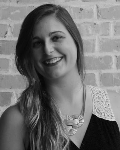 Paige Hathaway, set designer