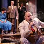 Cat on a Hot Tin Roof at Round House Theatre (review)