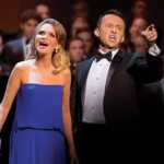 DCTS ticket giveaway: Kristin Chenoweth and Andrew Lippa live at Strathmore