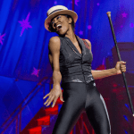 Patina Miller at Strathmore gala (review) proves she's ready for her next Broadway show