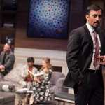 Disgraced at Arena Stage (review)