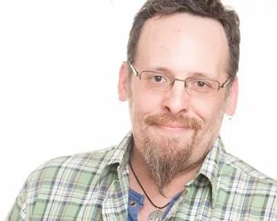 Matthew M. Nielson, Sound Designer (Photo: Colin Hovde)
