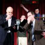 War of the Worlds (review) from Scena Theatre