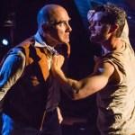 El Paso Blue at GALA Hispanic Theatre (review)