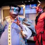 The Good Devil (in Spite of Himself), commedia from Avant Bard (review)