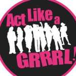 Act Like a GRRRL, Capital Fringe (review)