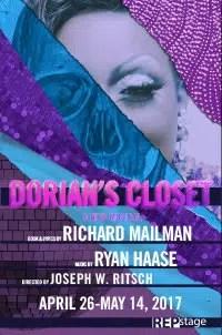 dorian's closet show