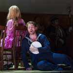 Sweeney Todd at Glimmerglass Festival