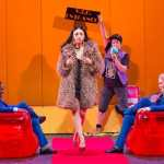 Collective Rage: A Play in Five Boops at Woolly Mammoth Theatre (review)