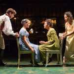 Eric Tucker on his off-the-wall production of Sense and Sensibilityat Folger Theatre