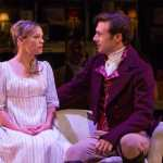 A high spirited Sense and Sensibility at Folger Theatre (review)