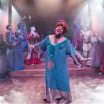 Black Nativity at Theater Alliance – a joyful noise and then some! (review)