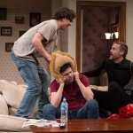 Straight White Men at Studio Theatre (review)