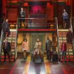 In Transit Review: Broadway's First All-Voice Orchestra