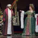 Ford's Christmas Carol continues its tradition with a commanding Craig Wallace as Scrooge (review)