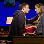 Dear Evan Hansen on Broadway (review)