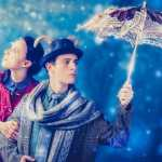 Magic abounds in The Lion, the Witch and the Wardrobe at Adventure Theatre MTC (review)