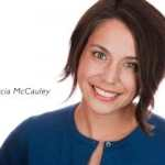 If you have seen actress Tricia McCauley this week, please respond to this