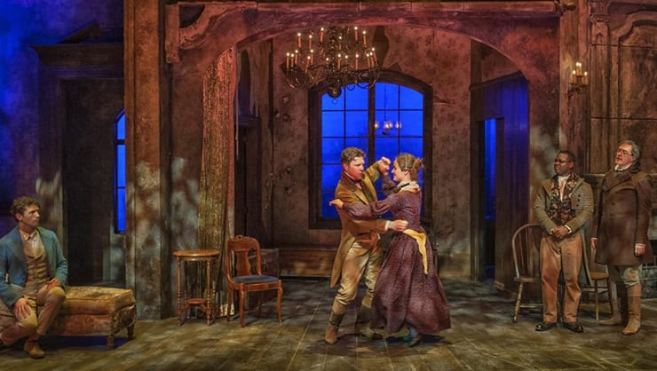 Great Expectations at Everyman Theatre (review)