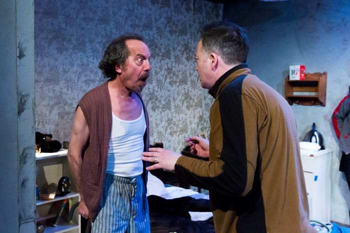 Conor McPherson's Night Alive at Scena Theatre (review)