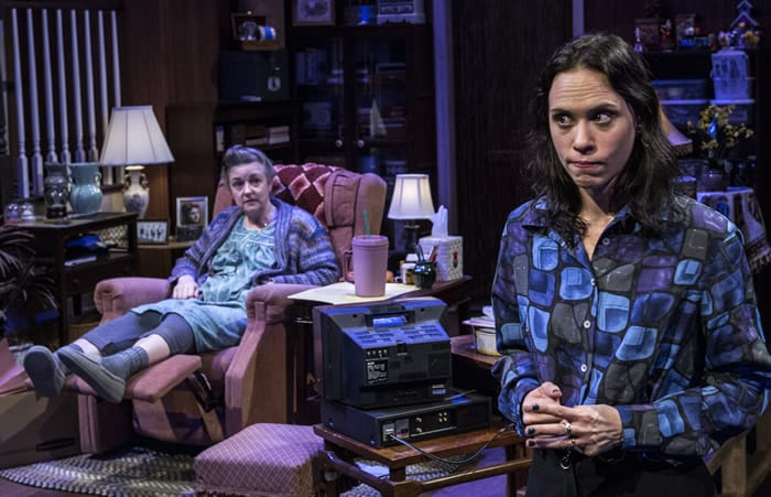 Lisa Kron's Well at 1st Stage (review)