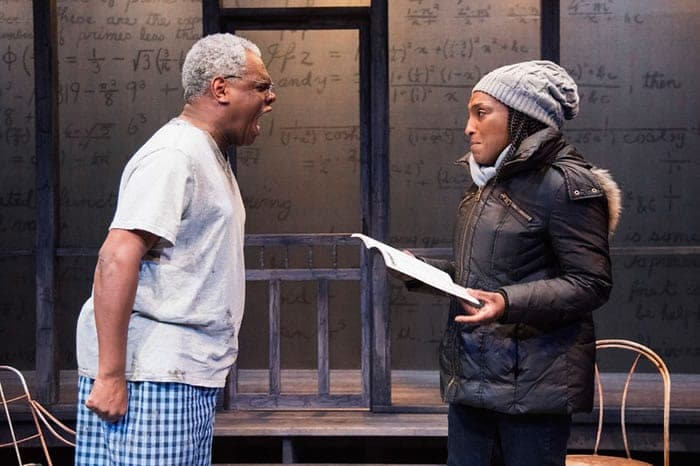 Fine cast equals 5 star Proof at Olney Theatre (review)