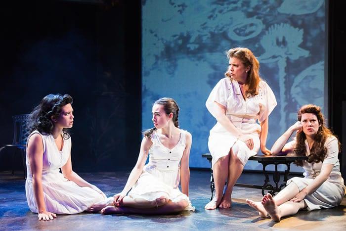 Review: GALA's En El Tiempo de Las Mariposas (In the Time of Butterflies)