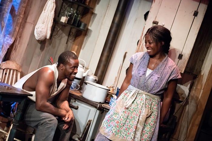 Review: Berta, Berta at Contemporary American Theater Festival