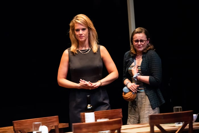 Review: The House on the Hill at Contemporary American Theater Festival