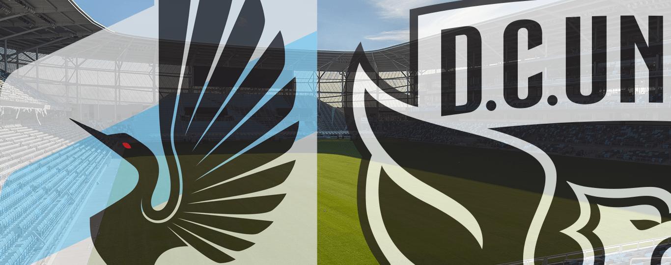 Match Report: MIN 1-0 DCU