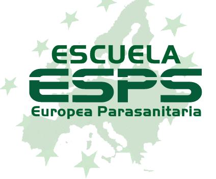 Cursos ESPS. Escuela Europea Parasanitaria
