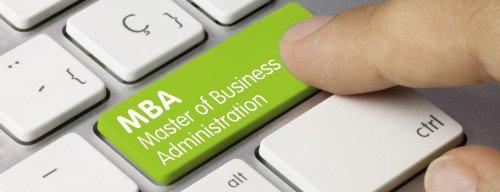 masters MBA