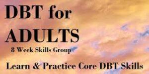 DBT Adult Group in Falls Church