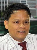 Nguyễn Hồng Thao. Nguồn: nld.com.vn