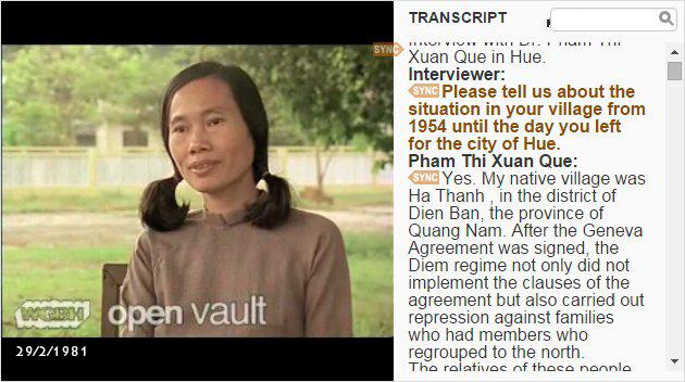 Bs. Phạm Thị Xuân Quế, Việt Cộng nằm vùng trước 1975. Nguồn:
