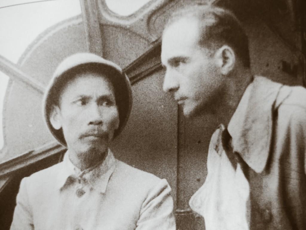 Tan Nguyen Cua Trung Ho Chi Minh Con