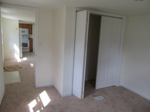 mobile home improvement closet doors